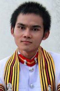 """Witthaya """"Kean"""" Maidee <br />Thai Classical Music (2014)"""