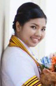 """Pichaporn """"Koi"""" Keerarun<br />Thai Language (2014)"""