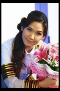 "Nawansa ""Luk Tan"" Rakchat<br />Thai Traditional Dance (2012)"