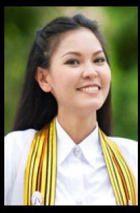 """Jutamad """"Bum"""" Noinok<br />Thai Language (2013)"""