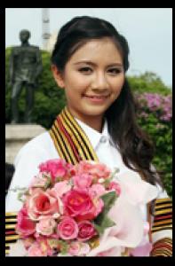 "Suknisa ""Game"" Woraprayoon<br />Thai Traditional Dance (2103)"
