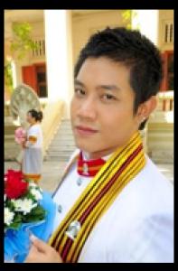 "Palangsalit ""M"" Chunraksa <br />Thai Classical Music (2012)"