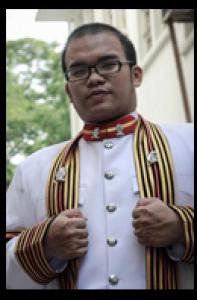 "Wuttipong ""Namtran"" Nutthian <br />Thai Classical Music (2013)"