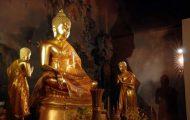 Children Buddhism Class