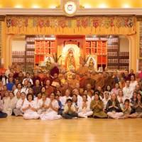 Tibetan Temple Event (10/11/14)