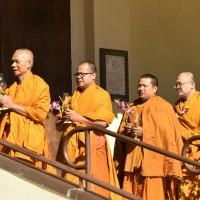 Maha Puja Day (3/1/15)