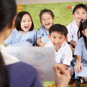 Children Ethics Class