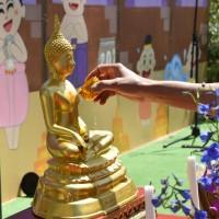 Songkran Day (4/11/15)
