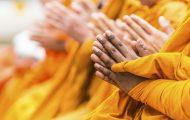 Asalaha Puja Day  (Buddhist Lent) – July 29