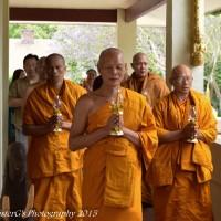 Visakha Puja Day (5/31/15)