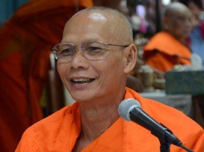 Phra Rajadhammavidesh's Message: May 2018