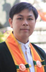 """Mr. Parapol """"Pao"""" Pliwma<br />Thai Classical Music (2016)"""