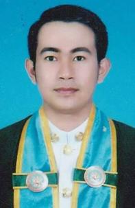 "Mr. Takwong ""Pu Lom"" Khampitak<br />Thai Classical Music (2016)"