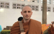 Sacred Uncertainty | A Day-Long Retreat with Nyaniko Bhikkhu from Abhayagiri Monastery – Aug 24