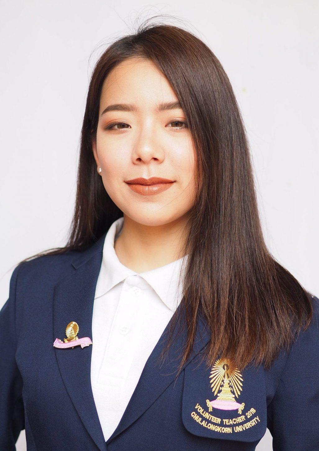 Ms.Tidarat Singhsomboon<br>(Kru Maii)<br>วิชานาฏศิลป์ไทย (2019)