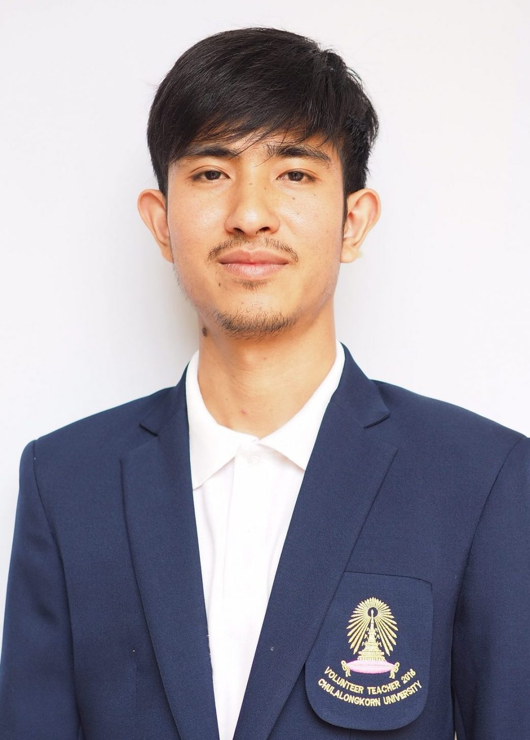 Mr. boonyarit Boonyeam <br>(Kru Tae)<br>วิชาดนตรีไทย (2019)