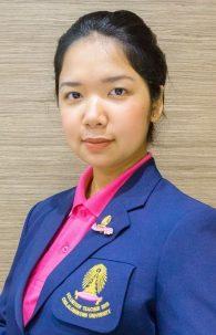 นางสาวปิ่นปินัทธ์ สุขเกษม<br>ครู ปิ่น <br>วิชาดนตรีไทย